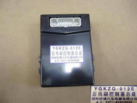 Блок управления стеклоподъемником 5-ой двери Great Wall Safe 6310040-F00