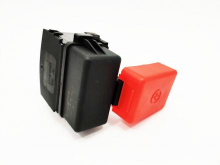 Блок предохранителей клеммы (Без предохранителей) Chery Amulet A11-3723025