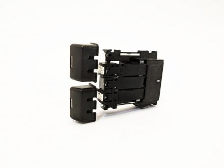 Кнопка управления кондиционером Chery Amulet A11-8112013