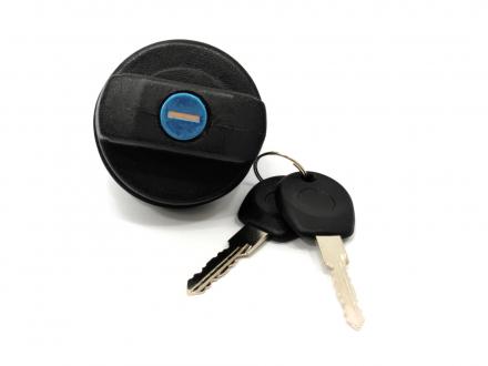 Крышка топливного бака с ключем Chery Amulet A11-8CB1103110
