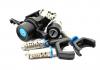 A11-8CB6105H4 Auto Parts Комплект ключей и личинок Chery Amulet (фото 1)