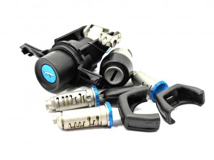 A11-8CB6105H4 Auto Parts Комплект ключей и личинок Chery Amulet