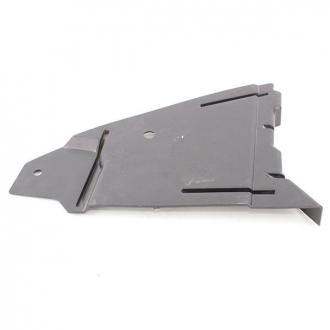 Защита двигателя L Chery Forza A13-2802011