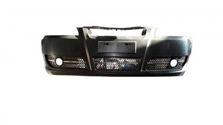 Бампер передний Chery Amulet NEW 2010-2011 A15-2803501BC-DQ