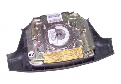 Подушка безопасности AIRBAG (темно-серая) L Chery Amulet A15-3402030CA