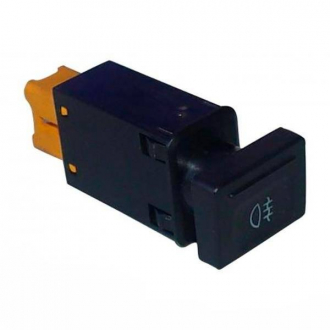 Кнопка включения фонарей противотуманных задних Chery Amulet A15-3732070