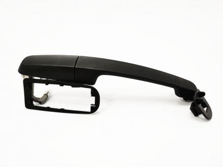 A15-6205170-DQ Auto Parts Ручка двери наружная задняя L Chery Amulet