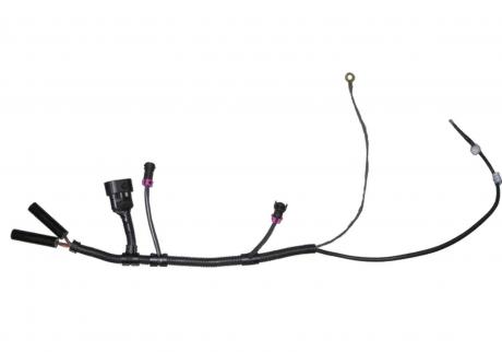 Жгут проводов электровентилятора Chery Amulet A21-1308015