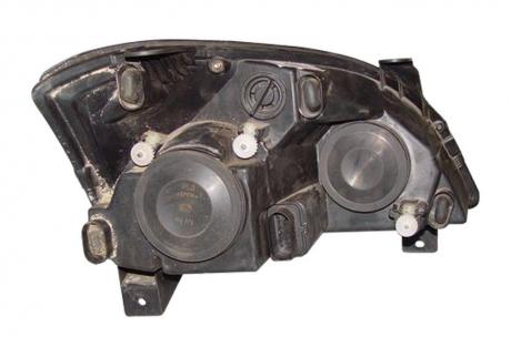 A21-3772010 Auto Parts Фара передняя без корректора L Chery Elara