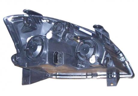 A21-3772010AC Auto Parts Фара передняя без корректора L Chery Elara