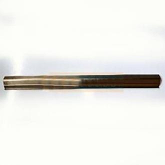 Порог наружный, металлический, правый A21-5400040-DY-01