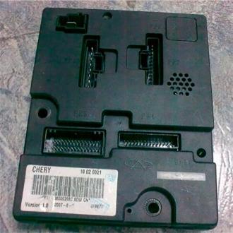Блок управления кондиционером B11-3600030BC