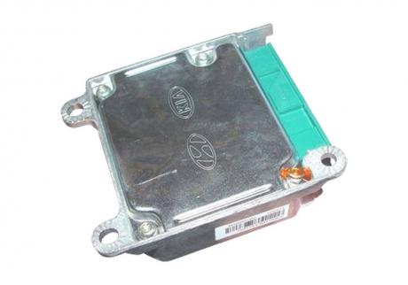 Блок управления AIRBAG Chery Eastar B11-3606010