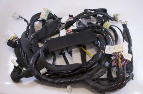Жгут проводов панели приборов Chery Eastar B11-3724030BV