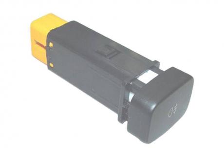Кнопка включения фонарей противотуманных задних Chery Eastar B11-3732070