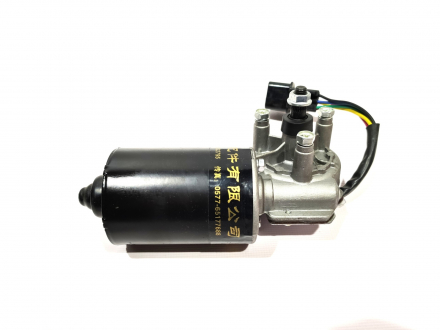 Мотор стеклоочистителя Chery Eastar B11-3741011