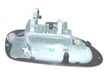 B11-6205170-DQ Auto Parts Ручка двери наружная задняя L Chery Eastar