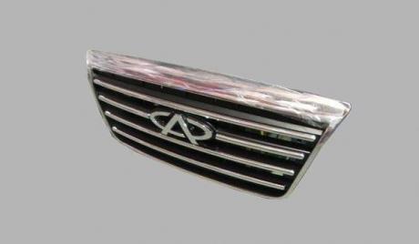 B11-8401050BA Auto Parts Решетка радиатора Chery Eastar