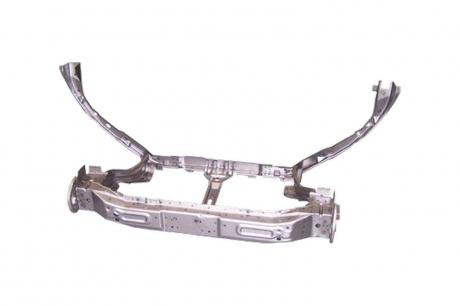 Панель кузова передняя (телевизор) Chery Cross Eastar B14-5300600-DY