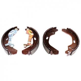 Колодки тормозные задние CHANA BENNI CV6061-0200
