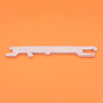 Распорная планка ручника Lifan 320 F3502580
