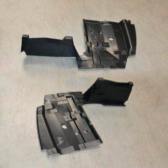 Защита двигателя R (пласт) Chery Arrizo 3 J52-3102152