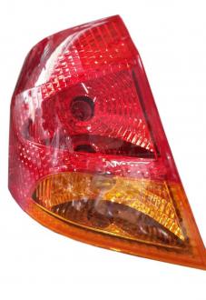 Фонарь задний наружный L Lifan 520 L4133300A1