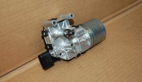 Мотор стеклоочистителя (седан мотор стеклоочистительов) Chery M11 M11-5205111
