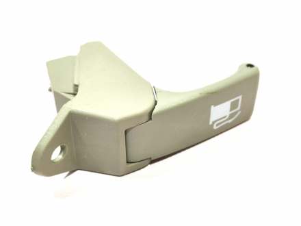 Ручка открывания крышки топливного бака (черная) Chery M11 M11-5402190DA