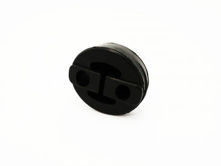 Подвес глушителя резиновый Chery Beat Forza Jaggi Kimo QQ S11-1200019