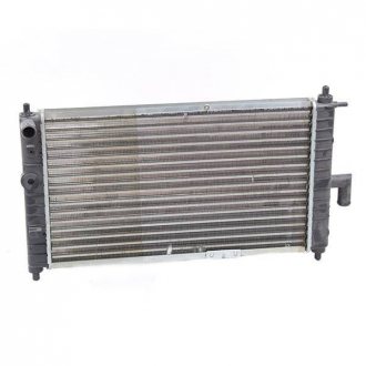 Радиатор охлаждения 0 8L Chery QQ S11-1301110CA