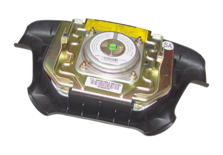 Подушка безопасности AIRBAG водительская Chery QQ S11-3402310BB