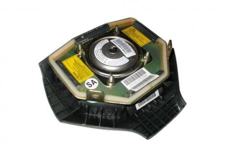 Подушка безопасности AIRBAG водительская Chery QQ S11-3402310BM