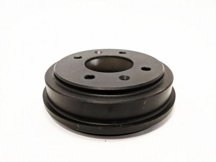 Барабан тормозной (под ступицу) Chery QQ S11-3502031AB