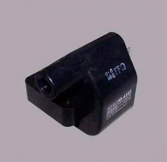 Катушка зажигания для авто с трамблером Chery QQ S11-3705100