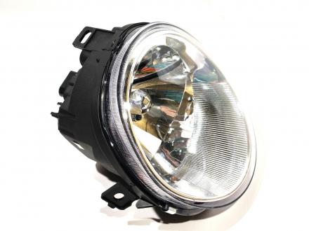 Фара передняя без корректора L Chery QQ S11-3772010
