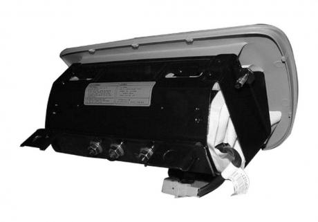 Подушка безопасности AIRBAG пассажирская Chery QQ S11-5305820