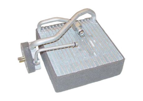 Испаритель компрессора кондиционера Chery QQ S11-8107510