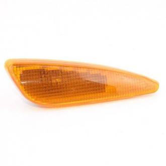 Повторитель поворота в крыло R Chery Kimo S12-3731020