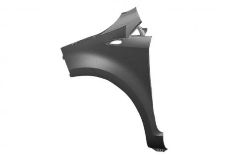 S12-8403101-DY Auto Parts Крыло переднее L Chery Kimo