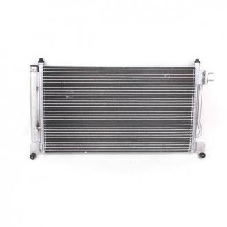 Радиатор кондиционера Chery Beat S18-8105010