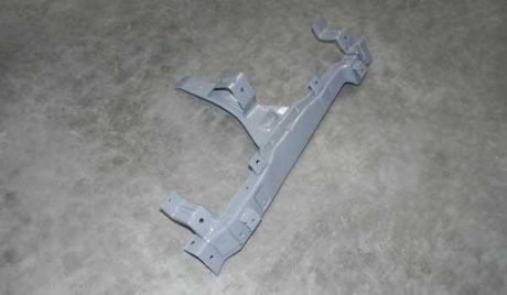 S21-8403250-DY Auto Parts Панель радиатора Chery Jaggi