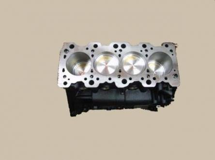 SMW299905 Auto Parts Блок цилиндров в сборе 4G64 (коленвал, шатуны, поршня) Great Wall Hover