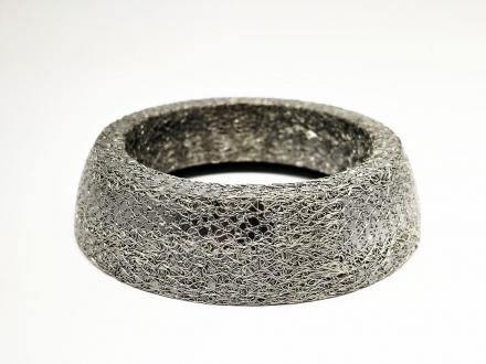 Прокладка трубы приемной кольцо Chery Tiggo T11-1200033