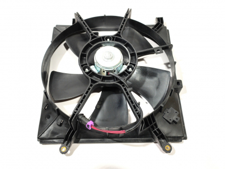 Вентилятор радиатора основного Chery Tiggo T11-1308120