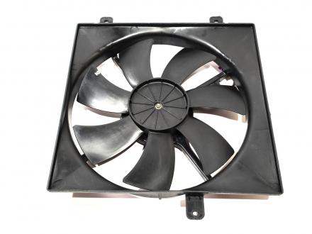 Вентилятор радиатора кондиционера Chery Tiggo T11-1308130