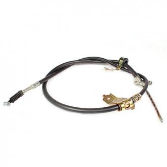 Трос ручного тормоза L Chery Tiggo T11-3508090