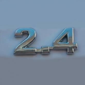 Эмблема 2 4 Chery Tiggo T11-3903029