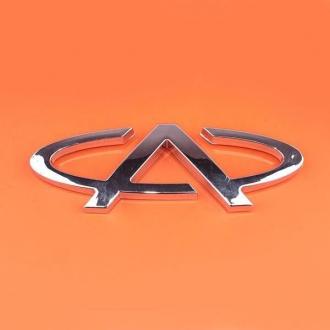 Эмблема передняя (знак Chery) (нового образца)Chery Tiggo T11-3903501