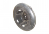 T11-6302520 Auto Parts Кожух запасного колеса внутренний Chery Tiggo (фото 3)